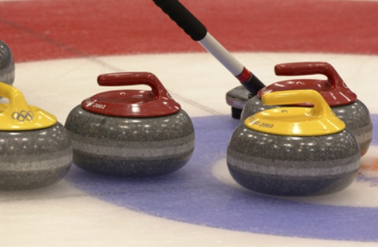 Visste du detta om curlingstenar?