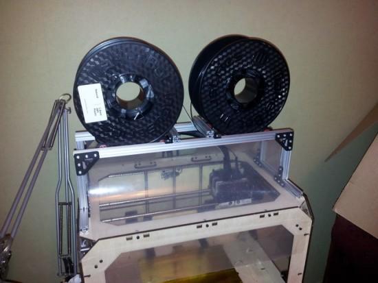 Ett år med en personlig 3D-skrivare
