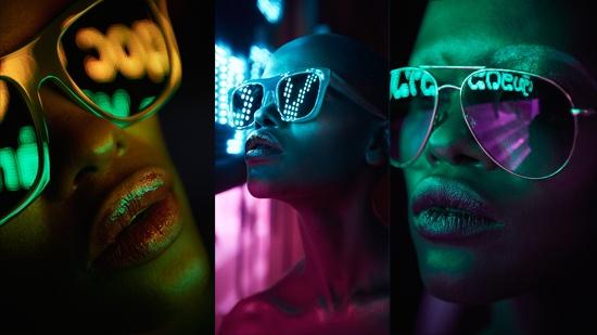 Eye Candy av Mathew Guido redigerade i Lightroom CC