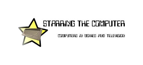 Om datorer i filmer