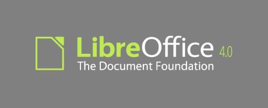 LibreOffice 4.0.1 släppt