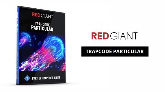 Doctor Stange-portal med Trapcode Particular
