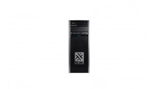 Nya 3DBOXX 8980 XTREME – Prestanda injicerat på nanonivå