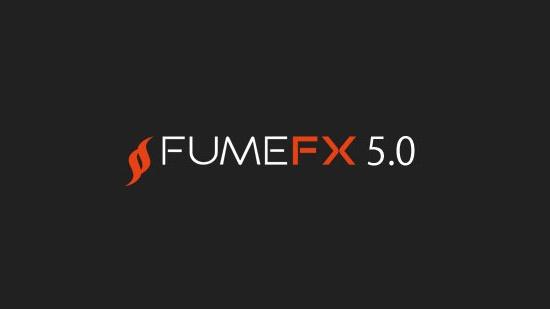 SitniSatni – FumeFX 5.0 for Maya ute nu