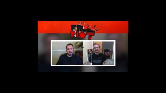 Film Riot intervjuar Al Mooney från Adobe