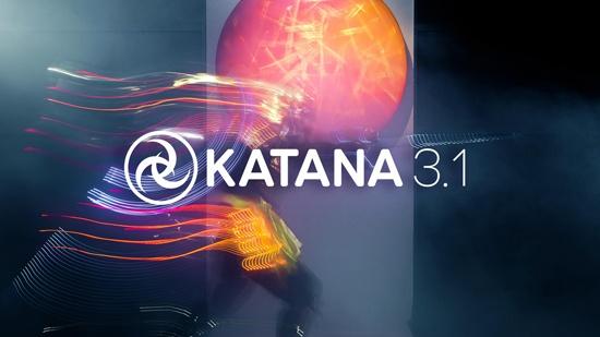Foundry – Katana 3.1 ute nu!