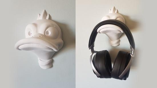 Coola & praktiska saker att 3D-printa