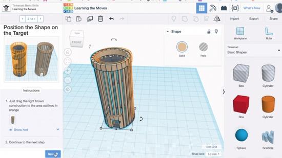 Introduktion till 3D-printing – del 1 av 2