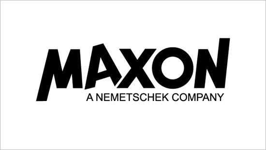 MAXON-föreläsare på NAB i Las Vegas