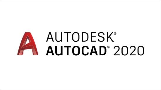 Autodesk AutoCAD 2020 ute nu!