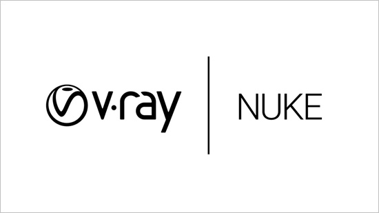 V-Ray Next for Nuke ute nu!