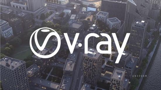 Läckra arkitekturrenderingar med V-Ray