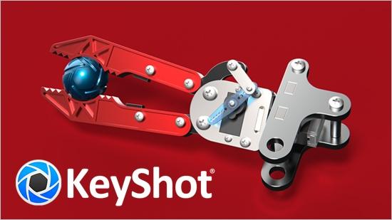 Webinar – KeyShot och SOLIDWORKS