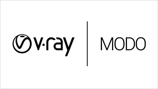 Nya V-Ray Next for Modo ute nu!