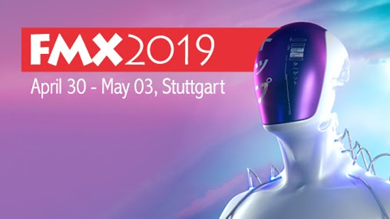 FMX 2019 i Stuttgart