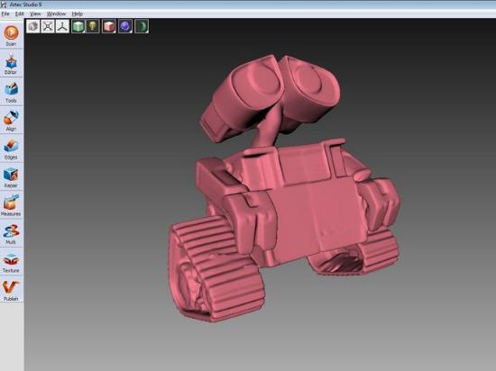 EFF kämpar för jämlikhet inom 3D-printpatent