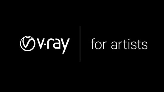 Imponerande showreel med V-Ray
