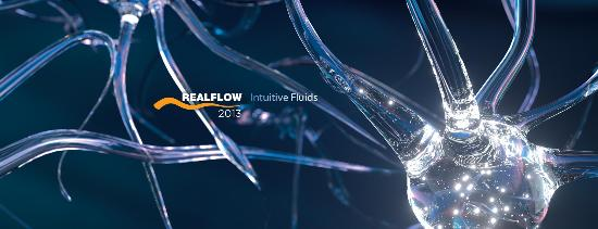 Nytt webinar om RealFlow 2013
