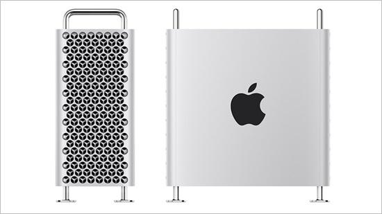 Greyscalegorilla om nya Mac Pro
