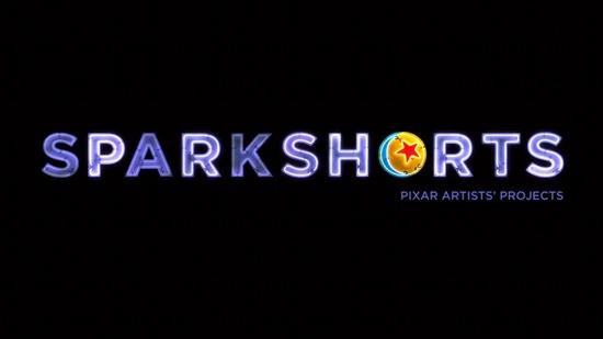 Pixar Sparkshorts: Purl