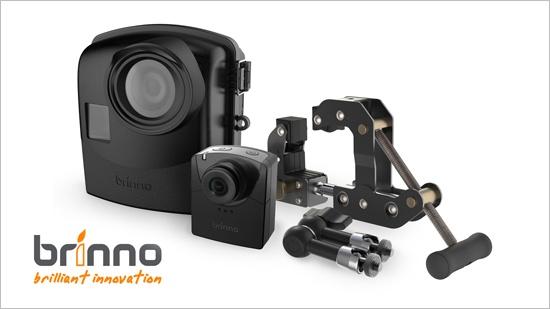 Ny firmware för Brinno BCC/TLC2000