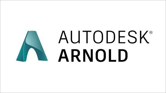 Nyuppdaterade Autodesk Arnold 5.4