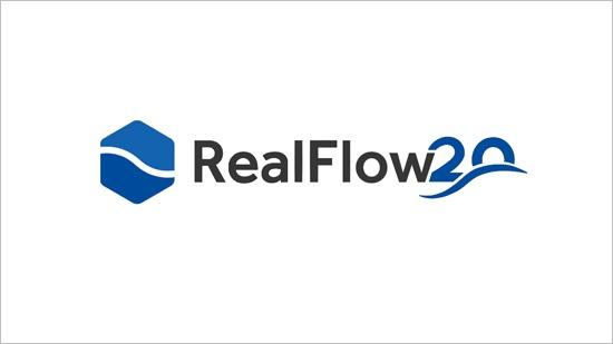 Fira 20 år med RealFlow – och spara!