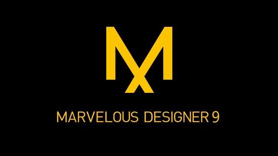 Köp Marvelous Designer 8 nu – MD9 på köpet