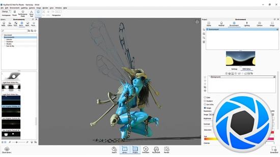 Autodesk 3ds Max i dag – och i framtiden