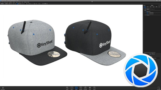 BOXX Technologies benchmark-testar V-Ray