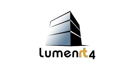 LumenRT – nya version 4 ute nu!