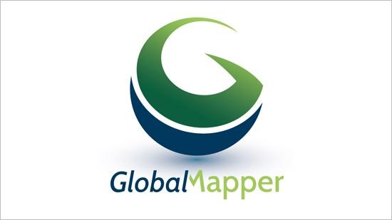 Nya Global Mapper v21 – nu i webbutiken