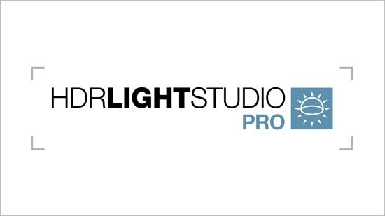 'Outstanding' HDR Light Studio Tungsten