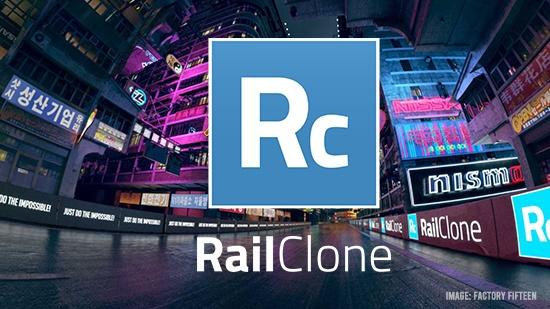 Nya RailClone 4 – nu i webbutiken