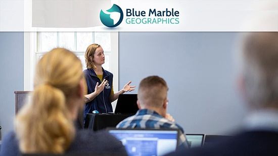 Lär dig Global Mapper och LiDAR Module