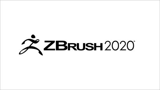 ZBrush® 2020 ute nu!