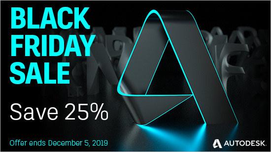Black Friday – Cyber Monday 2019