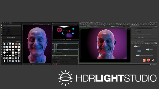 HDR Light Studio Tungsten Drop 3 out now