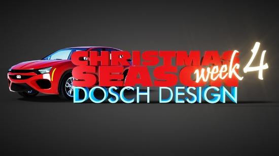 Ladda ned gratis 3D-modell från Dosch Design