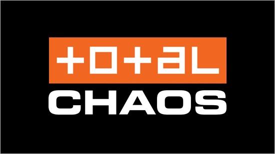 Boka tidig plats på Total Chaos i maj 2020