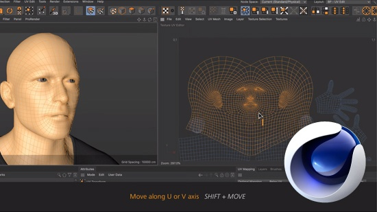 Använd EinScan Pro 2X 3D-skannrar korrekt