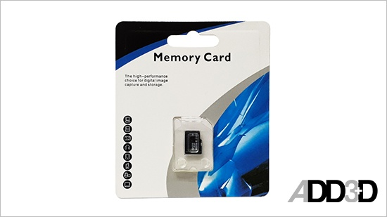 Nytt i webbutiken: 2GB microSD