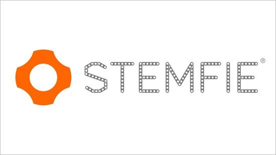 STEMFIE – fritt att ladda ner och 3D-printa