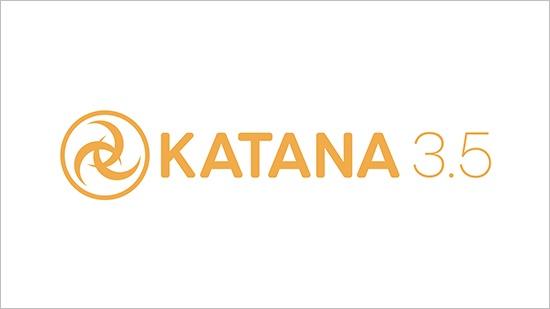 Nya Foundry Katana 3.5 ute nu