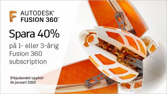 Autodesk Flash Sale – slutspurten!
