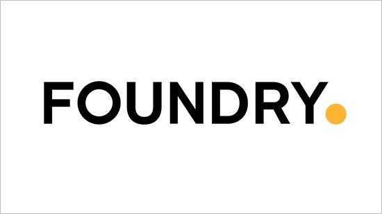 Foundry-produkter GRATIS första studieåret!