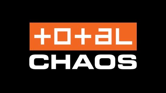 Boka dina platser till Total Chaos i maj