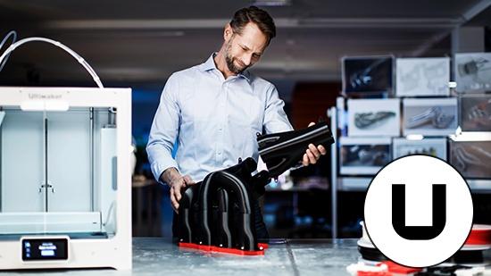 Smart 3D-print minskar svinnet – av handtvål