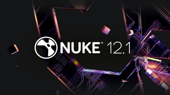 Uppdateringen Nuke 12.1 ute nu