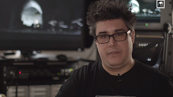 Vill du arbeta i VFX-industrin? Se denna film!
